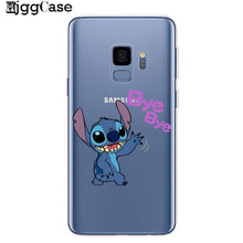 Load image into Gallery viewer, Cute Disneys Stitch Phone Case