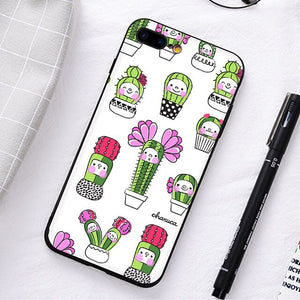 Cute Silicone Phone Case