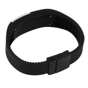 Comfortable Silicone LED Watch