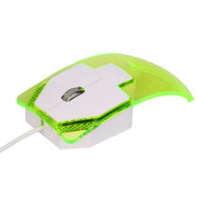 Load image into Gallery viewer, Optical USB LED Wired Game Mouse