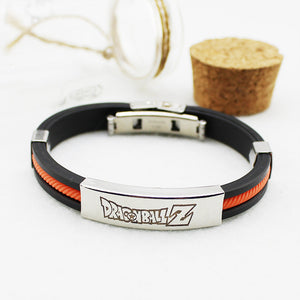 Dragon Ball Z Figure Bracelet