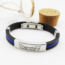 Load image into Gallery viewer, Dragon Ball Z Figure Bracelet
