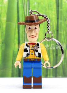 Woody Buzz Action Figure Toy