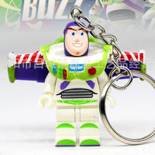 Load image into Gallery viewer, Woody Buzz Action Figure Toy