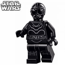 Load image into Gallery viewer, Death Star Droid Luke Kids Learning Gift Toys