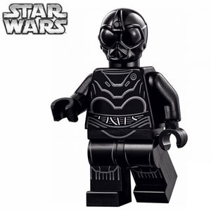 Death Star Droid Luke Kids Learning Gift Toys