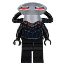 Load image into Gallery viewer, Black Manta Building Blocks Kids Toys
