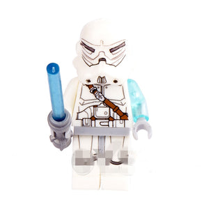 The Force Awakens Assemble Building Blocks Kids Toy