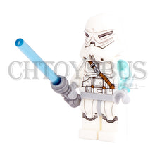 Load image into Gallery viewer, The Force Awakens Assemble Building Blocks Kids Toy