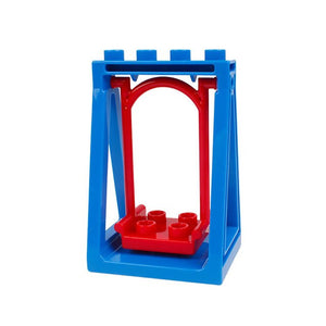 Swing Slide Stairs Toy