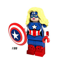 Load image into Gallery viewer, Jesse Quick Mini Building Blocks Figure Bricks Toy