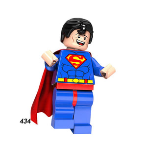 Superman Model Toy
