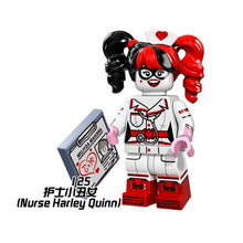 Load image into Gallery viewer, Little Devil Mini Building Blocks Figure Bricks Toy