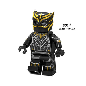 Scorpion Model Mini Building Blocks