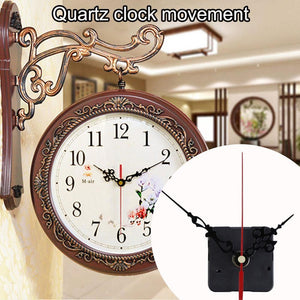 Quartz Mechanism Clock