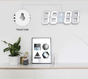 Desktop Night Alarm