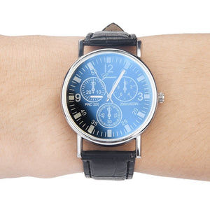 Blu Ray Man Watch