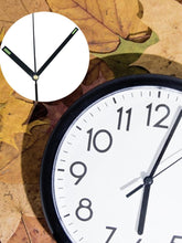 Load image into Gallery viewer, Noiseless Wall Clock