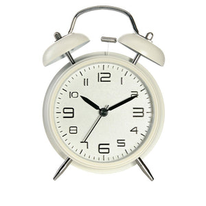 Stereoscopic Dial Loud Alarm Clock