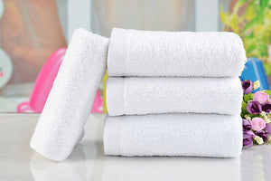 Absorbent Microfiber Drying Bath Towel