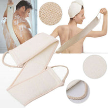Load image into Gallery viewer, Unisex Back Scrubber
