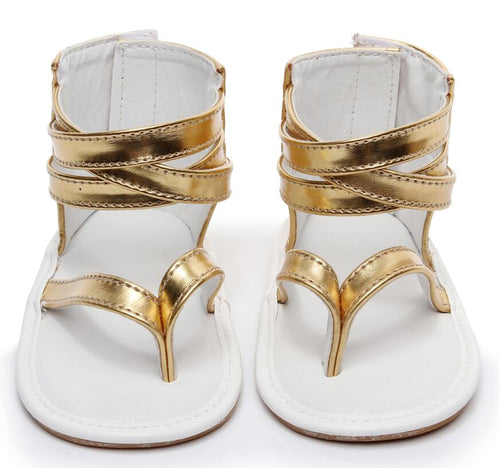 Fashion Baby Summer Sandals