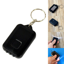 Load image into Gallery viewer, Mini Portable LED Light Key Chain