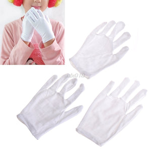 Performance Costume Gloves