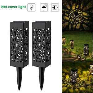 Solar LED Net Cover Light
