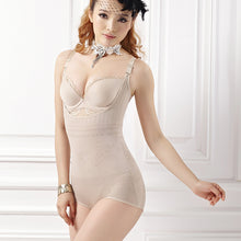 Load image into Gallery viewer, Women's Slimming Underwear Suit