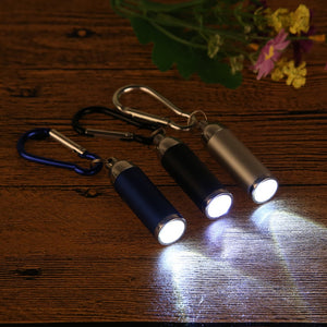 Mini Pocket Flashlights