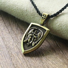 Load image into Gallery viewer, Archangel Men Necklace
