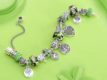 Load image into Gallery viewer, Life Charm Pandora Bracelet
