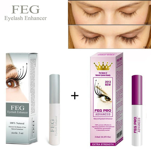 Eyelash Enhancer Serum