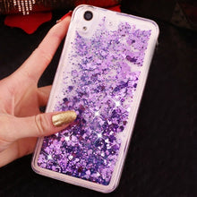 Load image into Gallery viewer, Glitter Soft Case