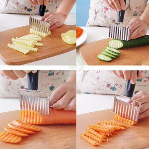 Vegetable & Fruit Cutter