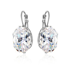 Load image into Gallery viewer, Cubic Zircon Earrings