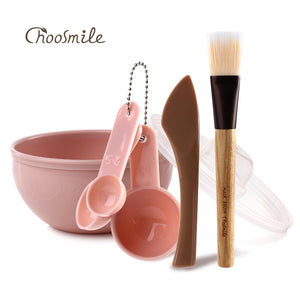 Face Mask Brush Set