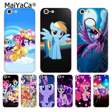Load image into Gallery viewer, Little Pony soft  Phone Case