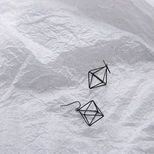 Load image into Gallery viewer, Minimalist Punk Earrings Set