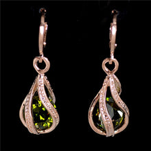 Load image into Gallery viewer, Dangle Earrings