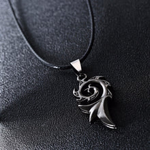 Load image into Gallery viewer, Dragon Flame Necklace