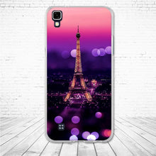 Load image into Gallery viewer, Silicone Back Phone Cover