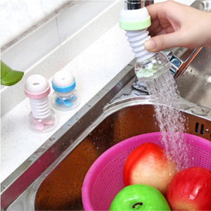 Water Saving Faucet Filter