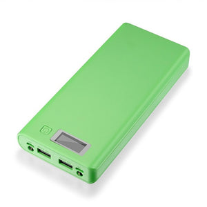 Power Bank Shell