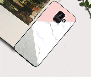 Soft Silicone Phone Cases
