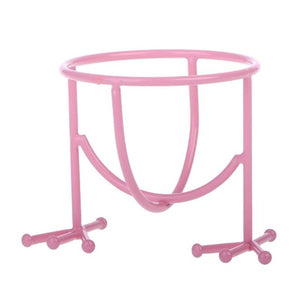 Makeup Blender Powder Puff Storage Rack