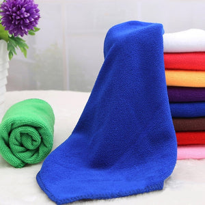 Portable Microfiber Towel