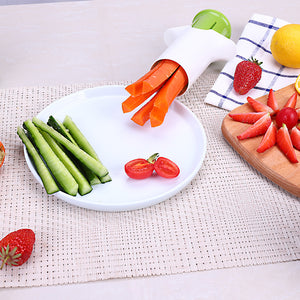 Multi Vegetable Cutter