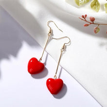 Load image into Gallery viewer, Lovely Drop Earrings